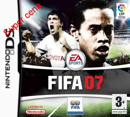 FIFA 07 (NDS)