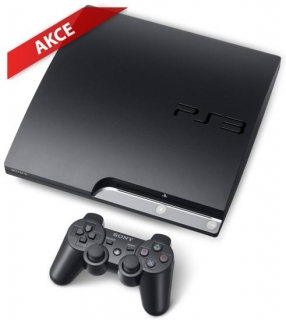 Sony Playstation 3 - 160Gb