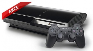 Sony Playstation 3  Fat - 80Gb