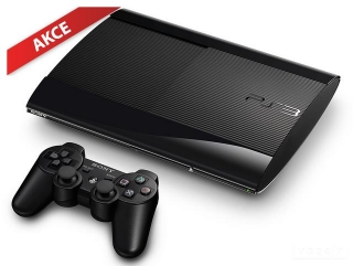 Playstation 3 Super Slim 500GB (PS3)