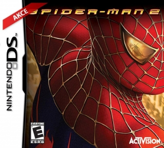 Spider-Man 2 - Nintendo DS
