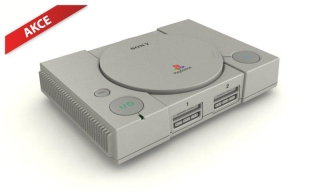 Playstation 1 PSX