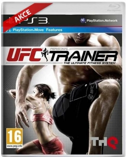 Hrypraha - UFC Trainer Ps3