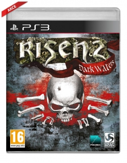 Risen 2: Dark Waters | RPG  Ps3 BAZAR