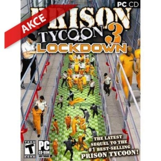 Prison Tycoon 3: Lockdown PC