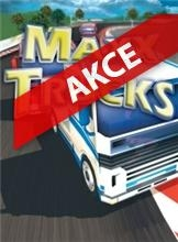 Maxx Trucks (PC)