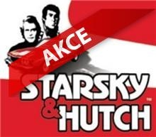 Starsky a Hutch (PC)