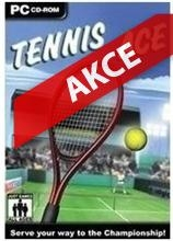 Tennis Ace (PC)