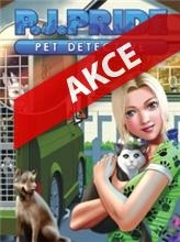 PJ pride Pet Detective (PC)