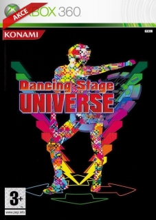 Hrypraha - Dancing Stage Universe Xbox 360