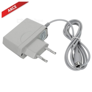 AC Power Adapter Pro Nintendo 3DS / DSiXL
