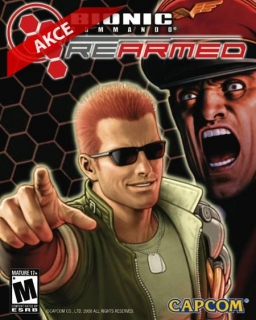 Hrypraha - Bionic Commando: Rearmed Pc