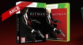 Hrypraha - Hitman Absolution Professional Edition (Xbox 360)