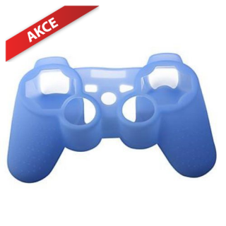 Controller Skin Blue (PS3)