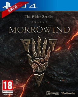 Hrypraha - The Elder Scrolls Online: Morrowind (PS4)