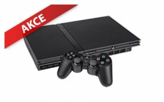 PlayStation 2 Slim SCPH 70004