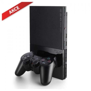 PlayStation 2 Slim SCPH 90004