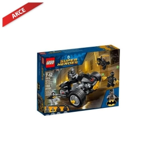 LEGO BATMAN MOVIE Batman : Útok Talonů 76110