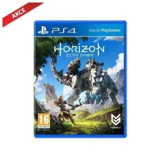 Hrypraha - Horizon: Zero Dawn Ps4