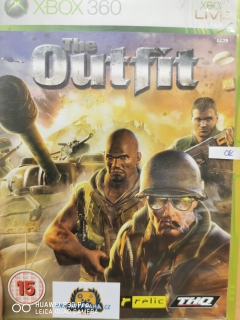 Hrypraha - The Outfit - Xbox 360