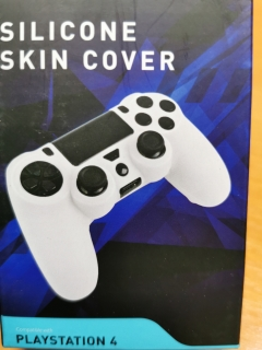 Hrypraha - controller silicone skin ps4