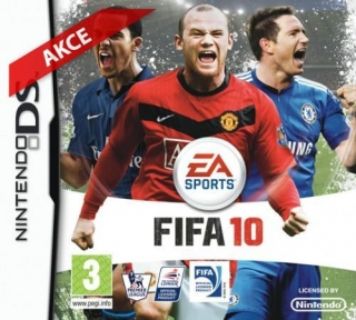FIFA 10 (NDS)