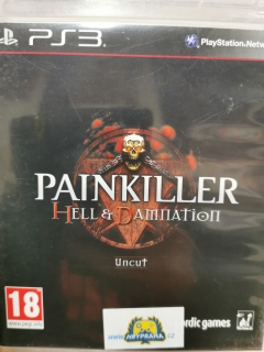 Painkiller Ps3