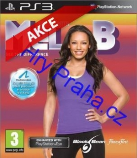 Hrypraha - Get Fit with Mel B PS3
