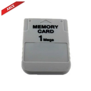 Memory Card PRO ps1