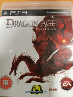 Dragon Age origins  Ps3