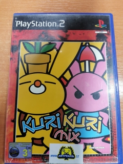 Kuri kuri mix  Ps2