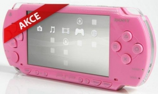 Sony Playstation Portable  PSP 1004