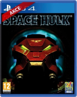 Hrypraha - Space Hulk (PS4)