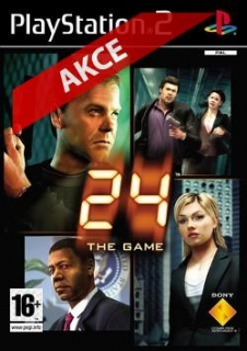 24 the game ps2