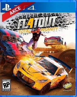 FlatOut 4: Total Instanity